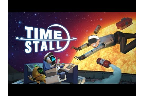 Quest For VR - Time Stall - YouTube | Game store, Stall ...