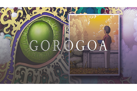 Gorogoa Free PC Game Archives - Free GoG PC Games