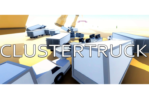 Clustertruck Free Download Full PC Game FULL VERSION