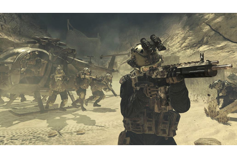 Xbox One Gets One New Backwards Compatible Game Call of ...