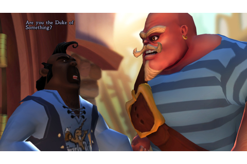 Duke Grabowski Mighty Swashbuckler Free Download - Ocean ...