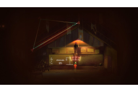 13 HD Oxenfree Game Wallpapers - HDWallSource.com