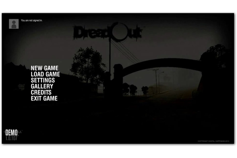 Download Dreadout Demo | Portal Legend