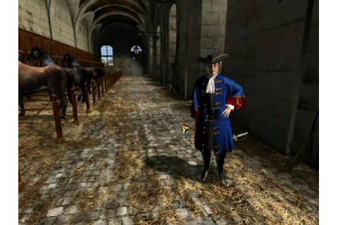 Versailles 2 Testament of the King Download Free Full Game ...