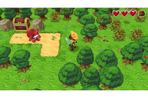 FREE DOWNLOAD GAME Evoland FULL Version (PC/ENG) GRATIS ...