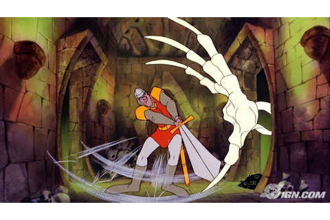 Dragon's Lair HD Screenshots, Pictures, Wallpapers - PC - IGN