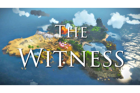 The Witness Is FREE For A Limited Time! Get It Now! | Tech ARP