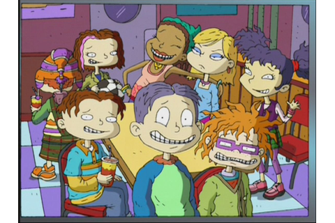 Download free The Rugrats All Grown Up Games software ...