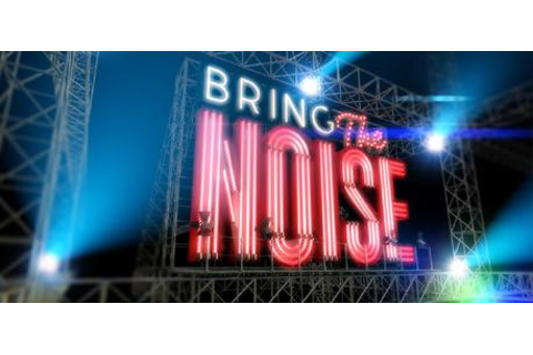 Bring the Noise (game show) - Wikipedia