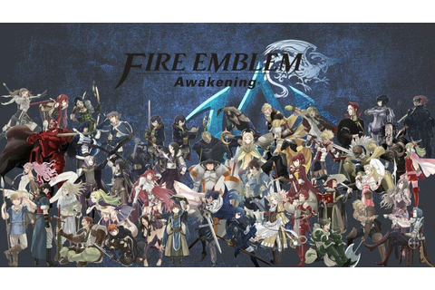 Fire Emblem Awakening Tier List | Video Games Amino