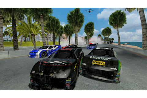 NASCAR Unleashed (3DS) News, Reviews, Trailer & Screenshots