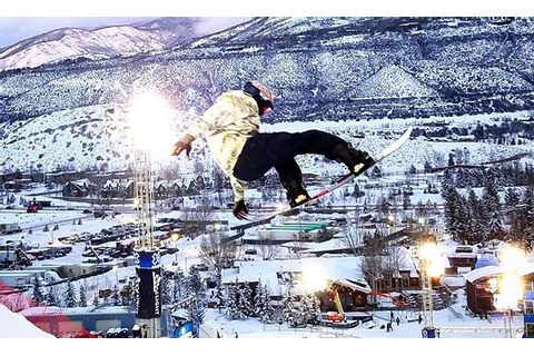ESPN Launches New X Games Era in Aspen With Echo ...