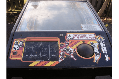 The Secret History of the Arcade Trackball – The Arcade ...