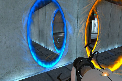 Amazon making 'ambitious' PC game with creators of Portal ...