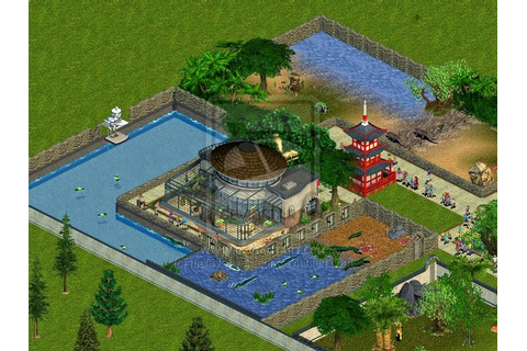 Zoo Tycoon 1 - Full Version Game Download - PcGameFreeTop