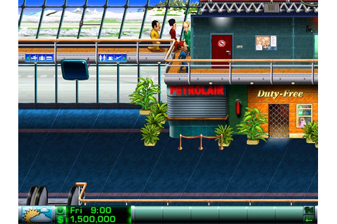 Airline Tycoon Game - Free Download Full Version For PC