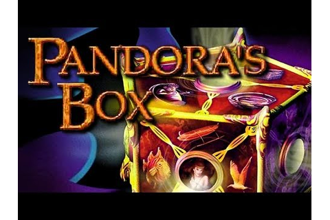 Pandora's Box (1929) | Vidimovie