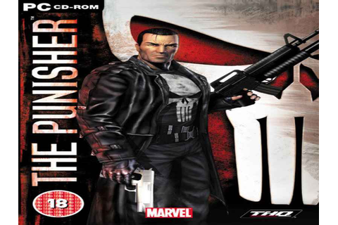 The Punisher Game Download Free For PC Full Version ...