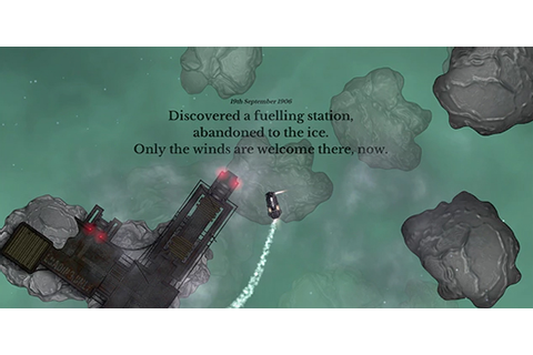 Sunless Skies Kickstarter offers more game detail | Rock ...