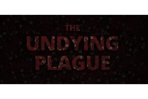 The Undying Plague on Steam - PC Game | HRK