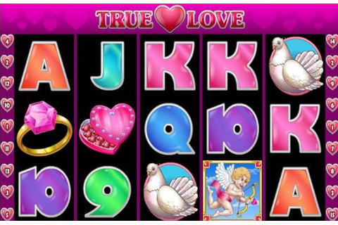 True Love Slots - Free Game to Play and a Detailed Review
