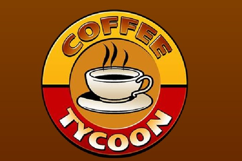 Coffee Tycoon Game - Life Simulation games - Games Loon