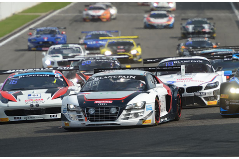 IMSA to Adopt FIA GT3-Spec Cars for 2016, PC Class ...
