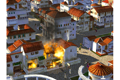 Caesar IV Game - Free Download Full Version For Pc
