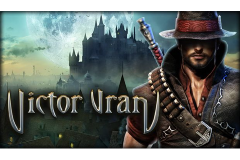 Victor Vran Free Download (v2.06 Inclu ALL DLC) « IGGGAMES