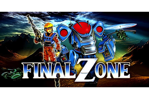 Final Zone Download Game | GameFabrique
