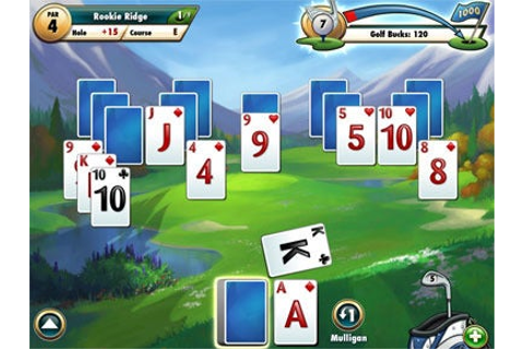 Pokertini and Fairway Solitaire for iPhone and iPad | PCWorld