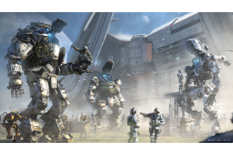 Titanfall 2's Single-Player Campaign Won't Feel Like a ...