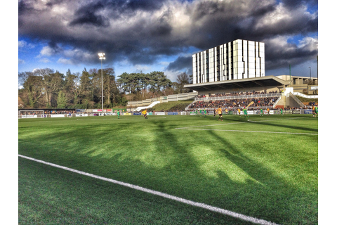 Maidstone United – Gallagher Stadium | Non League Club