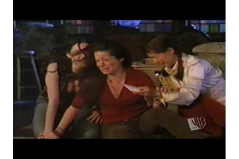 charmed-Love Games - YouTube