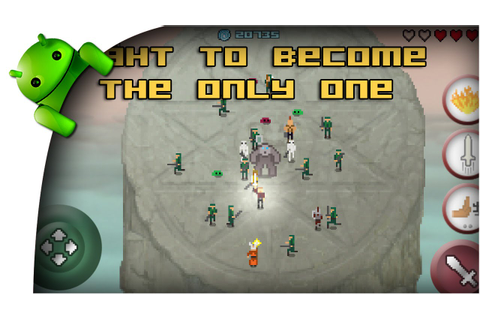 Only one gameplay part 1 - review game only one - best ...