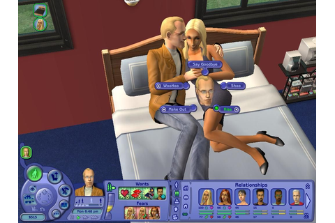 The Sims 2 review | GamesRadar+