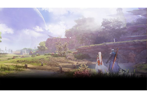 Tales of Arise Announced With Official Details and ...