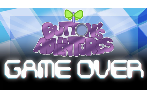 Button Mash's GAME OVER [Original PMV] - YouTube
