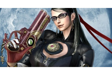 Face-Off: Bayonetta on Wii U • Eurogamer.net