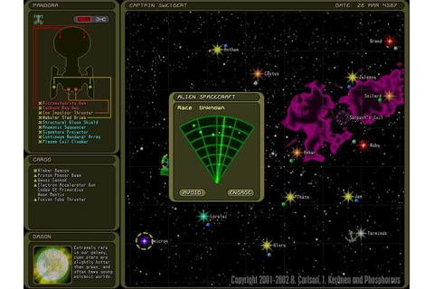 Download Strange Adventures in Infinite Space - My Abandonware