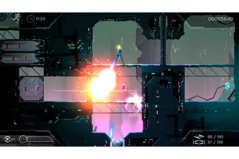 Velocity 2X Free Download - Ocean Of Games