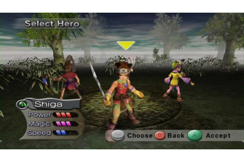 Mystic Heroes (PS2 tweedehands game) | Playstation 2 ...