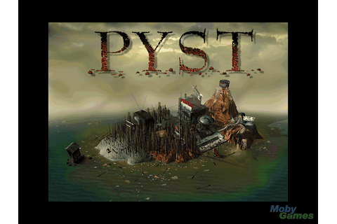 Download Pyst - My Abandonware