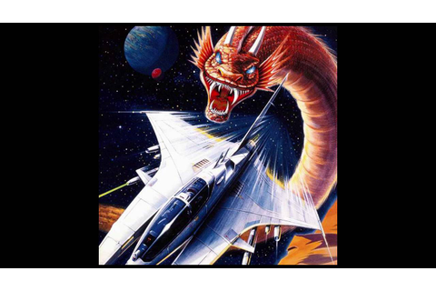 Gradius III OST - Departure for space (extended) - YouTube
