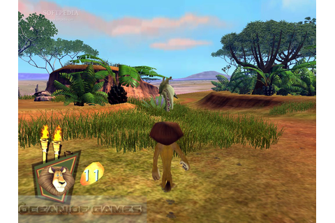 [PC-GAME]Madagascar Escape 2 Africa ...