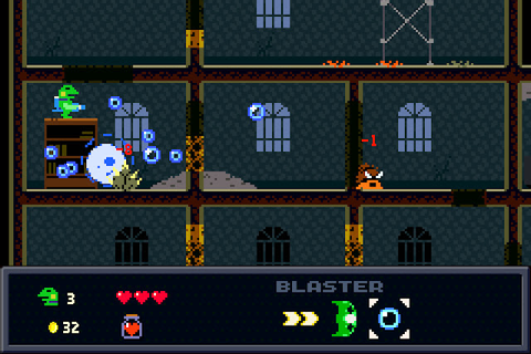 Kero Blaster PC Game Free Download | Games & Softwares ...