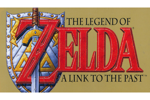 Video: Zelda: A Link To The Past Gets Condensed Into Just ...