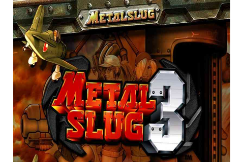 Metal Slug 3 Game Download Free For PC Full Version ...
