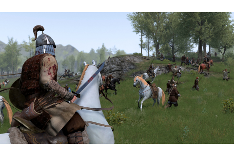 Mount & Blade 2: Bannerlord - New Screenshots
