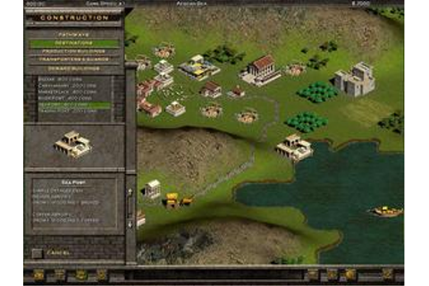 Trade Empires Download (2001 Simulation Game)